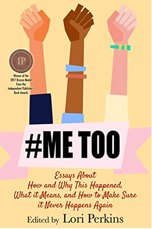 #MeToo Anthology